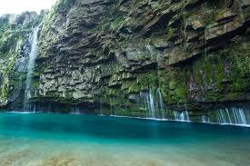雄川の滝|観光スポット|鹿児島県観光サイト/かごしまの旅